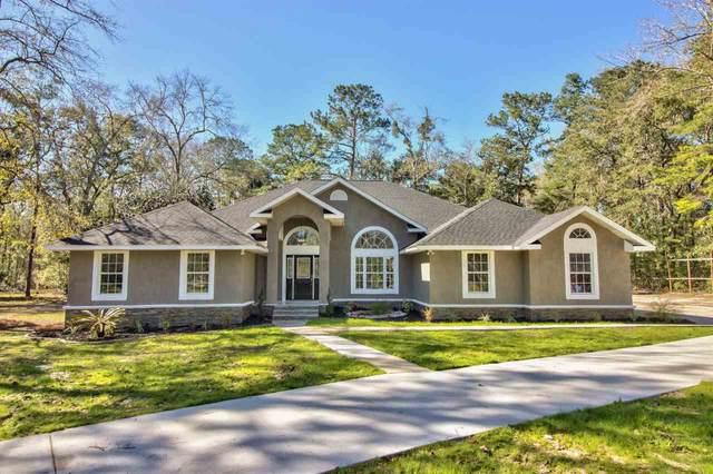 10522 Faye, Tallahassee, FL 32317 (MLS #315803) :: Best Move Home Sales