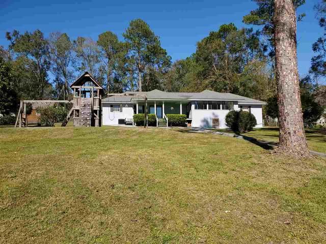 16509 Talquin Cove, Tallahassee, FL 32310 (MLS #315806) :: Best Move Home Sales