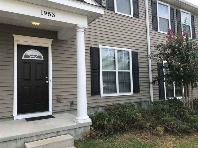 1953 Bloomington, Tallahassee, FL 32304 (MLS #315813) :: Best Move Home Sales