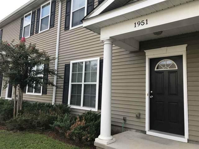 1951 Bloomington, Tallahassee, FL 32304 (MLS #315820) :: Best Move Home Sales