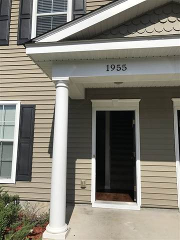 1955 Bloomington, Tallahassee, FL 32304 (MLS #315821) :: Best Move Home Sales