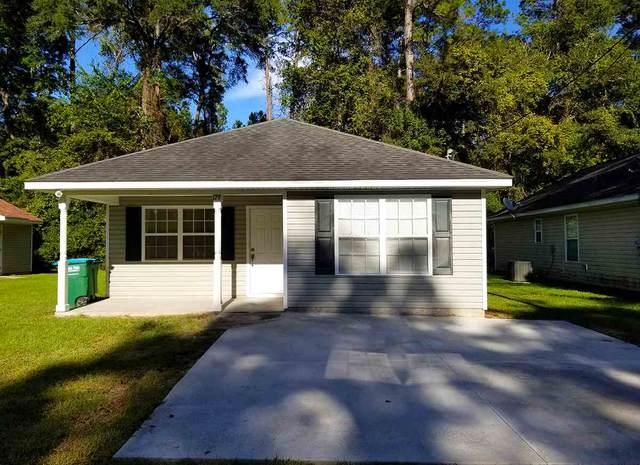 179 Broken Bow, Crawfordville, FL 32327 (MLS #315854) :: Best Move Home Sales