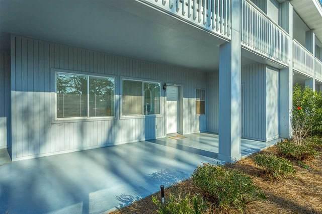 11 Mashes Sands, Panacea, FL 32327 (MLS #315880) :: Best Move Home Sales