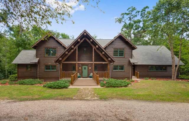 1289 Williams Landing, Tallahassee, FL 32310 (MLS #315881) :: Best Move Home Sales