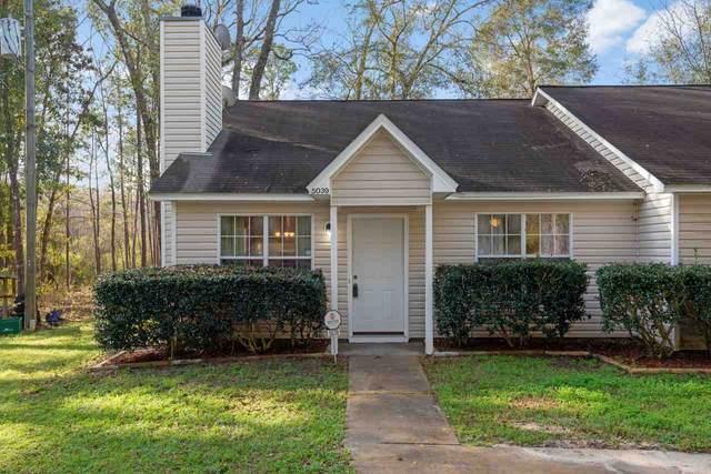 5039 Stoneler, Tallahassee, FL 32303 (MLS #315892) :: Best Move Home Sales
