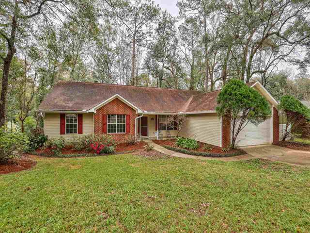 2217 Beech, Tallahassee, FL 32303 (MLS #315902) :: Best Move Home Sales