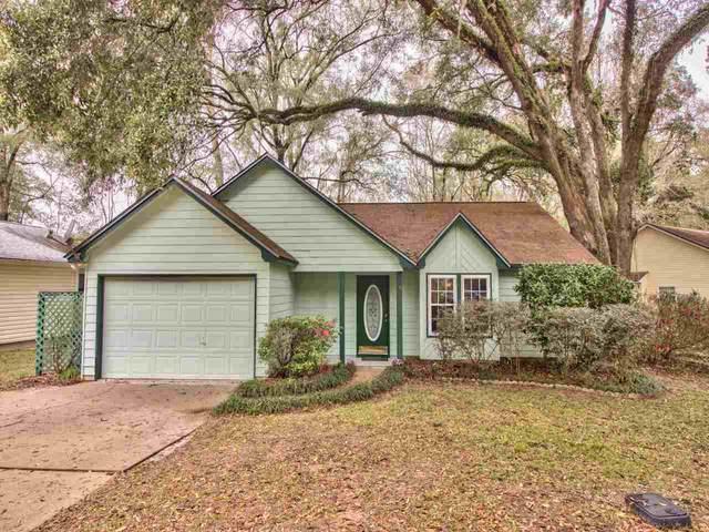 3950 Magellan, Tallahassee, FL 32303 (MLS #315923) :: Best Move Home Sales
