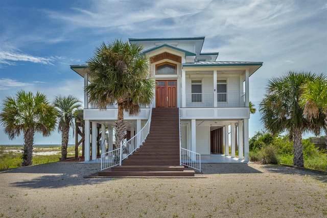 608 Bald Point, Alligator Point, FL 32346 (MLS #315929) :: Best Move Home Sales