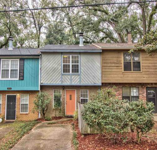 1338 Jackson, Tallahassee, FL 32303 (MLS #315930) :: Best Move Home Sales