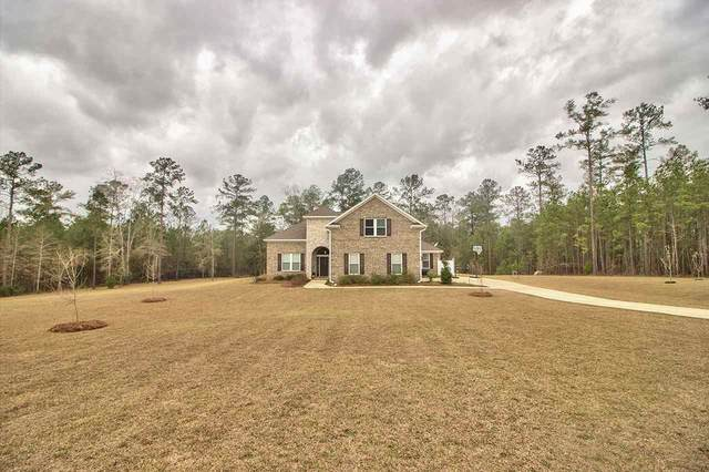 7864 Jared, Tallahassee, FL 32309 (MLS #315945) :: Best Move Home Sales