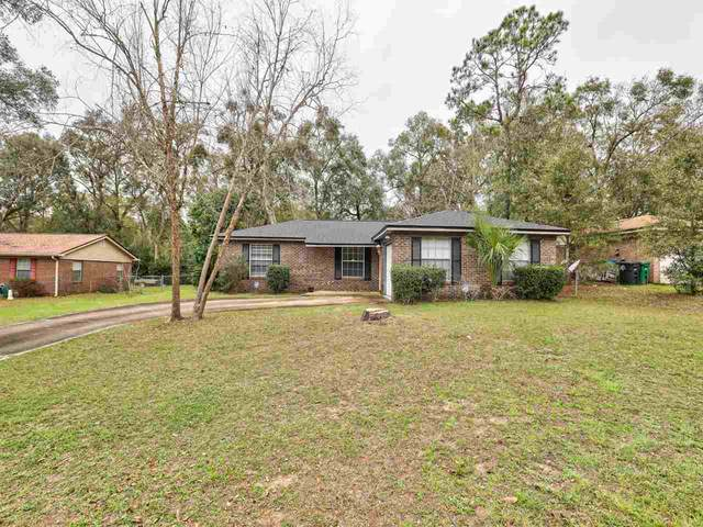5652 Old Hickory, Tallahassee, FL 32303 (MLS #315948) :: Best Move Home Sales