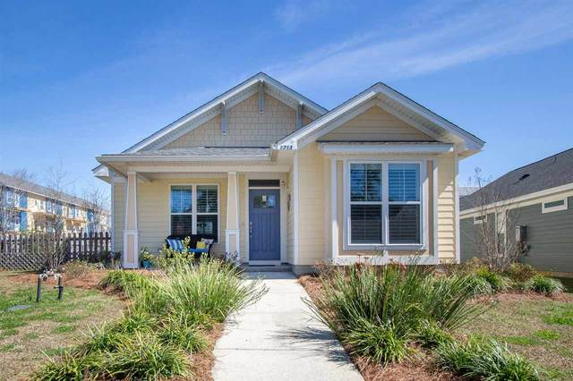 1713 Brush Hill, Tallahassee, FL 32308 (MLS #315949) :: Best Move Home Sales