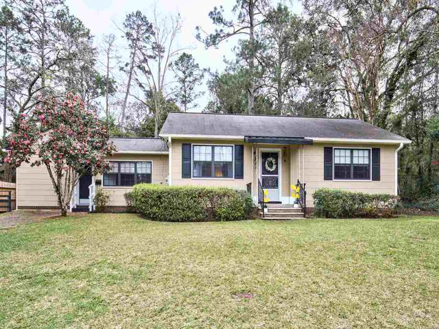 207 N Dellview, Tallahassee, FL 32303 (MLS #315956) :: Best Move Home Sales