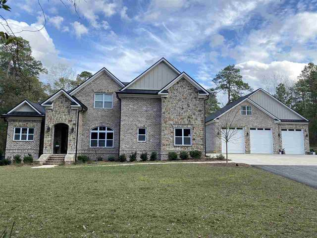 7087 Grenville, Tallahassee, FL 32309 (MLS #315957) :: Best Move Home Sales