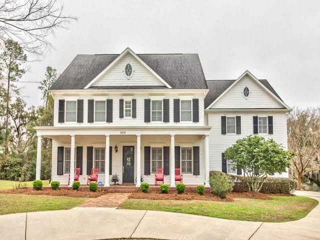 3235 Appleton, Tallahassee, FL 32311 (MLS #315968) :: Best Move Home Sales