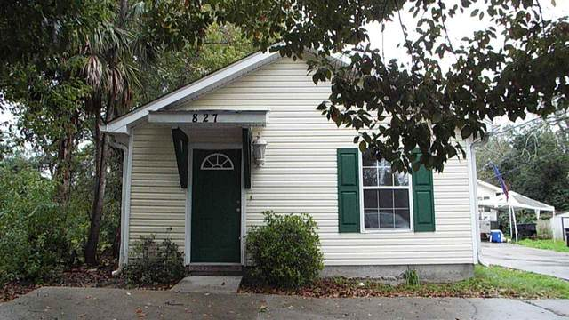 827 Central St, Tallahassee, FL 32303 (MLS #315974) :: Best Move Home Sales