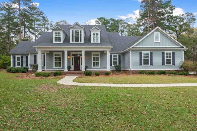 7840 Broomsage, Tallahassee, FL 32309 (MLS #315988) :: Best Move Home Sales