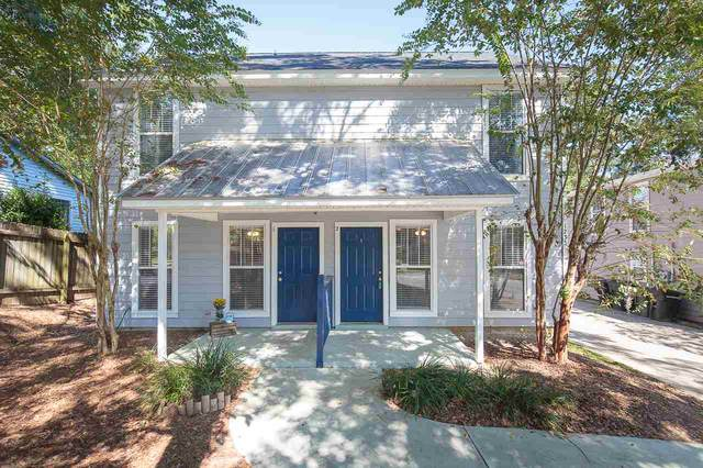 1233 N Bronough, Tallahassee, FL 32303 (MLS #315993) :: Best Move Home Sales