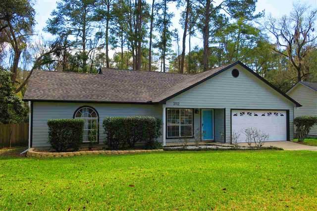 3112 S Fulmer, Tallahassee, FL 32303 (MLS #316012) :: Best Move Home Sales