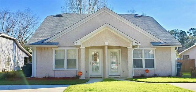Tallahassee, FL 32303 :: Best Move Home Sales