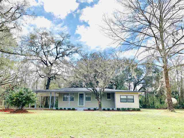 1501 Cary Stephens, Perry, FL 32348 (MLS #316030) :: Best Move Home Sales