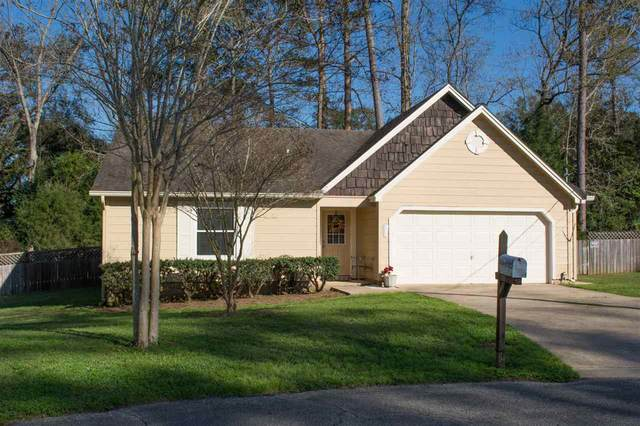 2048 Gray Birch, Tallahassee, FL 32308 (MLS #316031) :: Best Move Home Sales