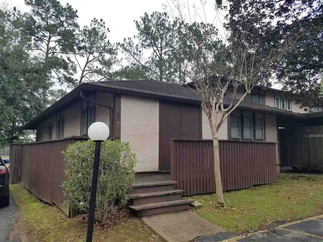 511 Westwood, Tallahassee, FL 32304 (MLS #316037) :: Best Move Home Sales