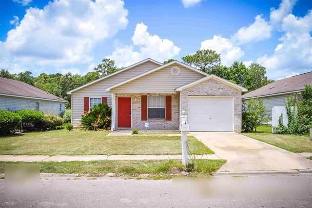 4584 Russells Pond, Tallahassee, FL 32303 (MLS #316056) :: Best Move Home Sales