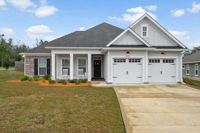 4300 Preserve, Tallahassee, FL 32317 (MLS #316059) :: Best Move Home Sales