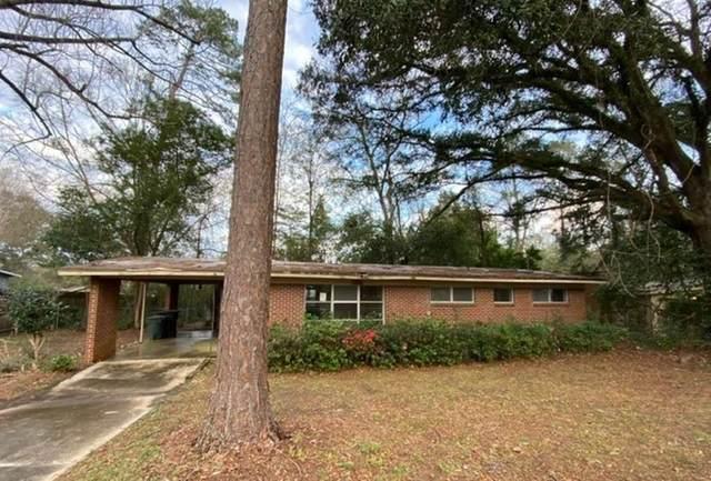 1113 Buckingham, Tallahassee, FL 32308 (MLS #316069) :: Best Move Home Sales
