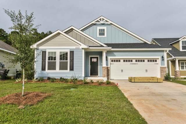 2518 Blue Ridge, Tallahassee, FL 32311 (MLS #316076) :: Best Move Home Sales