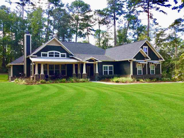 3565 Lakeshore, Tallahassee, FL 32312 (MLS #316081) :: Best Move Home Sales
