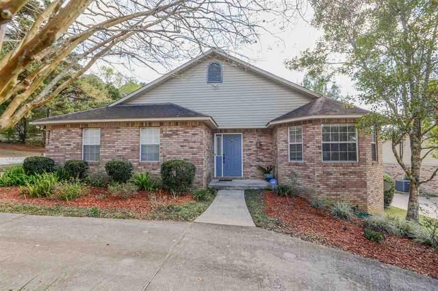 3771 Longchamp, Tallahassee, FL 32309 (MLS #316082) :: Best Move Home Sales