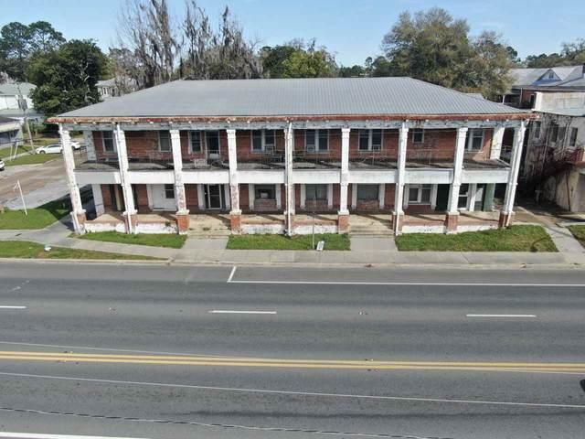 179 E Base Street, Madison, FL 32340 (MLS #316595) :: Team Goldband