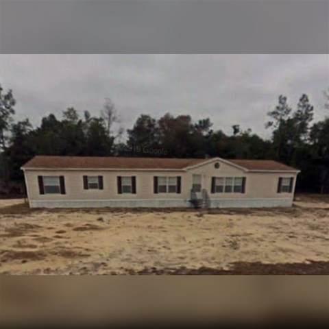 190 Sumpter Ridge Road, Midway, FL 32343 (MLS #317469) :: Danielle Andrews Real Estate