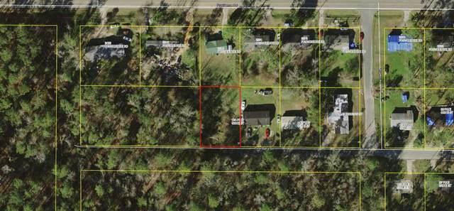 174 Pine Cone Street, Quincy, FL 32351 (MLS #317473) :: Danielle Andrews Real Estate