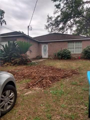 23 Nelson Road, Crawfordville, FL 32327 (MLS #317967) :: Team Goldband