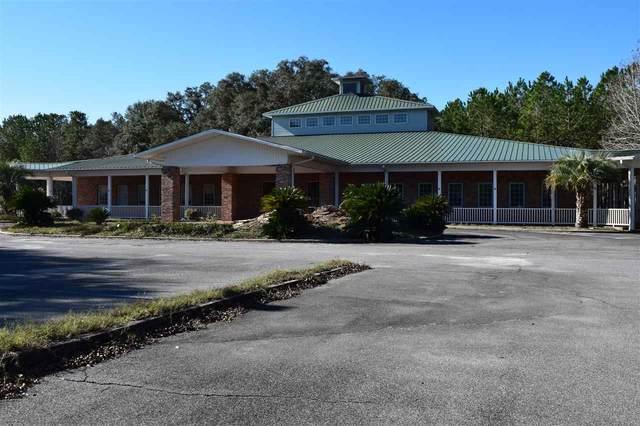 2640 SE Cr 255, Lee, FL 32059 (MLS #318584) :: Danielle Andrews Real Estate