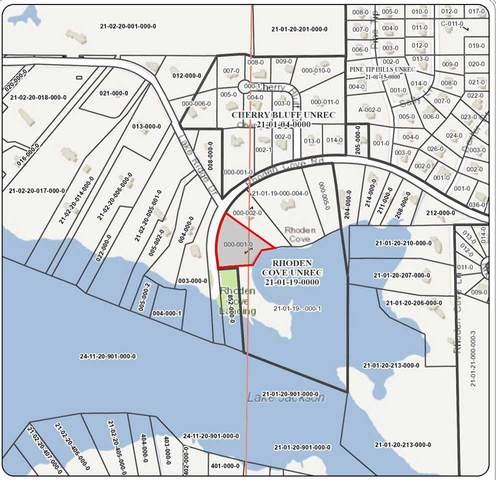 XXX Rhoden Cove Road, Tallahassee, FL 32312 (MLS #319394) :: Team Goldband