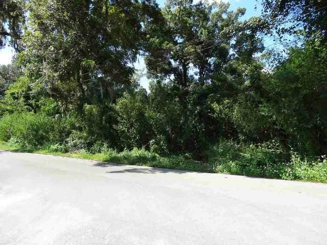 tbd N Mulberry Street N/A, Monticello, FL 32344 (MLS #319543) :: Team Goldband