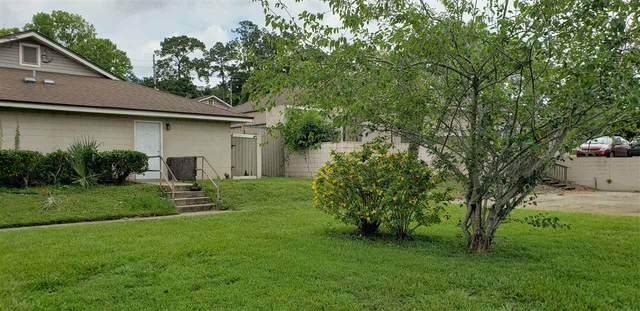 2241 W Pensacola Street, Tallahassee, FL 32304 (MLS #319718) :: Team Goldband