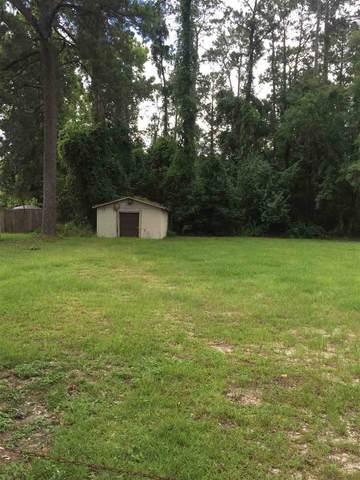 1761 E Oak Ridge Road, Tallahassee, FL 32362 (MLS #319810) :: Danielle Andrews Real Estate