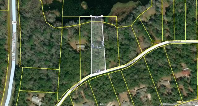 217 Gould Road, Quincy, FL 32351 (MLS #321015) :: Danielle Andrews Real Estate