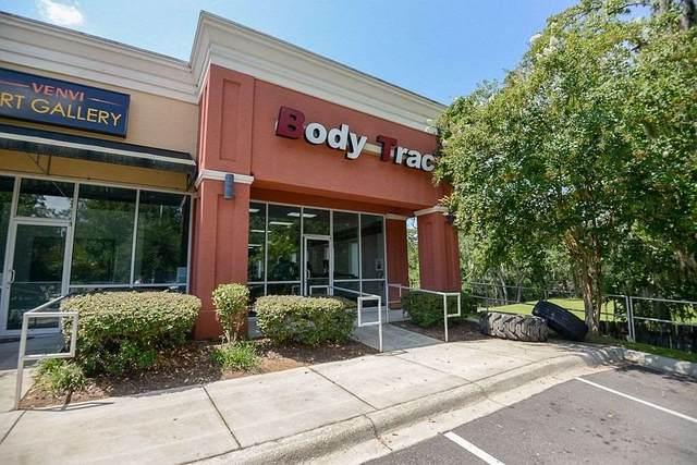 2901 E Park Avenue Suite 2900, Tallahassee, FL 32301 (MLS #321302) :: Team Goldband