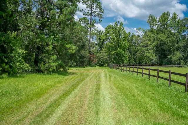 355 Upland Farm Road, Quincy, FL 32352 (MLS #321447) :: Danielle Andrews Real Estate