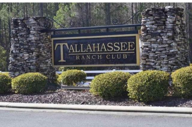 Ranch Club Road, Tallahassee, FL 32305 (MLS #321651) :: Danielle Andrews Real Estate
