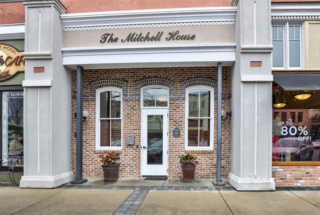 111 N Broad Street #201, Thomasville, GA 31792 (MLS #321924) :: Team Goldband