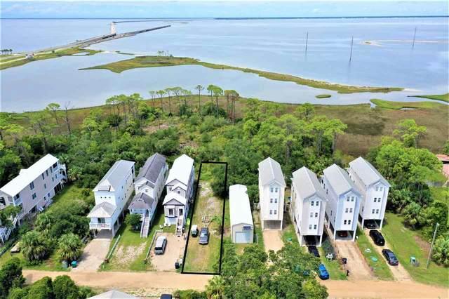143 Gunn Street, St George Islan, FL 32328 (MLS #322741) :: Danielle Andrews Real Estate