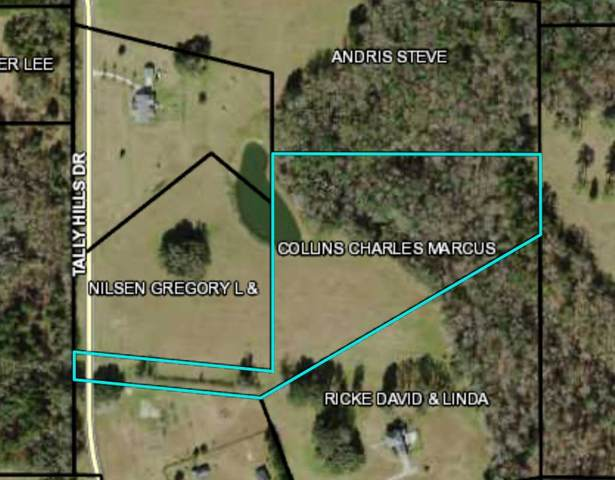 xxx Tally Hills Drive, Monticello, FL 32344 (MLS #322884) :: Team Goldband