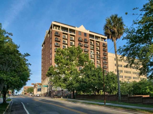 215 W College Avenue #604, Tallahassee, FL 32301 (MLS #322988) :: Team Goldband
